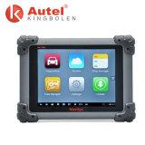 J2534 ECUのオンラインアップデートとの車の診断システムAutel MaxisysプロMs908プロMs908p WiFi Bluetooth