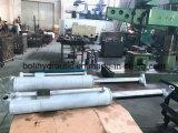 十字の管の台紙油圧ピストンシリンダー