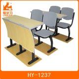 Escritorio y silla del sitio de la escala del estudiante de la escuela del marco del metal