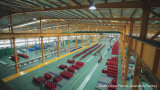 trocknen drei Phasen 2500kVA Typen Transformator mit Kema Bescheinigung