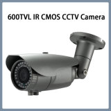 600tvl IRの屋外の防水弾丸CCTVの保安用カメラ(W27)