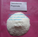 Proponiato del testoterone di figura del corpo della polvere del proponiato della prova di campione libero del rifornimento
