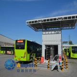 A estação de enchimento de GNL (L60)
