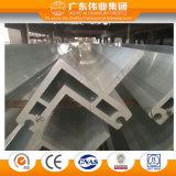 L'alta qualità macchina dell'espulsione da 7000 tonnellate si è sporta profilo di alluminio industriale