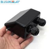 7PCS 고정되는 아BS 캐라반 이동 주택 RV를 위한 태양 플라스틱 위원회 부류 장비 태양 전지판 장착 브래킷 시스템