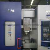 Erfinderischer Schwer-Ausschnitt CNC, der vertikale Maschine (Serien prägt MT80)