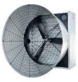 Ventilator van de Kegel van de Druk van de Ventilator van de Ventilatie van het Huis van de Koe van het Huis van het varken de Negatieve