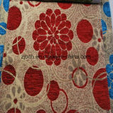 100%полиэстер Южной Америки стиле Chenille типов ткани обивки