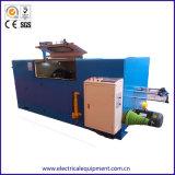 Kupferne feine Teflondraht-und -kabel-Strangpresßling-Maschine