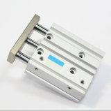 Cilindro pneumático do ar do cilindro do guia