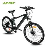 [26ينش] 7 سرعة جبل درّاجة كهربائيّة مع [ديسك برك]