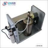 Preço de vidro da máquina de polonês das máquinas de polonês da borda do hidrogênio do oxigênio da boa qualidade