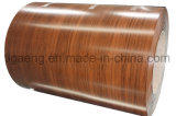Farben-überzogenes Dach/Wand-Fliese/Platte mit Film-Schutz für Benin