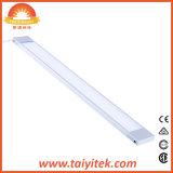 가정 호텔 대중음식점을%s 적외선 감응작용 램프 LED 내각 램프를 사용하는