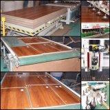 Cadena de producción de los muebles de la carpintería del Atc de la pista aburrida de Hsd que corta el ranurador Drilling vertical