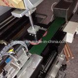 PTFE 테이프를 위한 기계를 인쇄하는 자동적인 1개의 색깔 패드