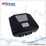 Minityp 2.2kw einphasig im Dreiphasenheraus VFD Wasser-Pumpen-Inverter