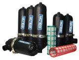 Легкий фильтр экрана воды установки для фильтрации полива земледелия домочадца