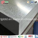 (304, 316, 317, 904, 2205) strato laminato a freddo dell'acciaio inossidabile con l'iso dello SGS