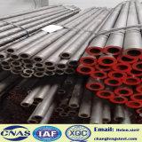 SAE52100/GCr15/EN31/SUJ2 de Pijp van het Staal van de Vorm van het Hulpmiddel van de Legering voor het maken van As