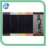 Касание LCD сотового телефона для экрана Сони Xperia Xa LCD