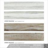 Пол строительные материалы для струйной печати 3D дерева плитки керамической плитки (VRW10N2712, 200X1000мм)