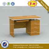 Tableau de bureau d'ordinateur d'école d'utilisation de meubles de bureau d'hôtel (HX-8NE001C)