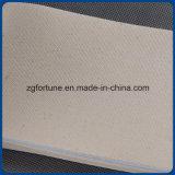 345GSMは顔料インクのための綿織物のキャンバスロールインクジェットを防水する