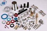 Usinagem CNC Micromachining Swiss CNC peças de viragem
