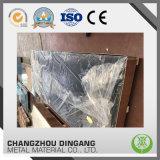 Revestido de color aluminio resistente a arañazos producto utilizado para persianas