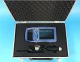 Veterinario Handheld del ultrasonido del negro de la computadora portátil veterinaria animal del color