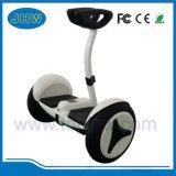 2 het Afdrijven van het wiel Douane Hoverboard APP Bluetooth met de Staaf van het Handvat