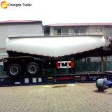 60tons Flyash van het cement de Bulk Semi Aanhangwagen van de Tank