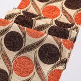 Tessile domestica, sofà, uso della tappezzeria e tessuto materiale del jacquard del Chenille del sofà 100%Polyester