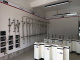Bathroomのための優れたStainless Steel Basin Mixer