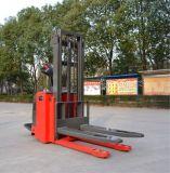 EPS 1600-5000mm 상승 고도를 가진 표준 1000-2000kg 전기 깔판 쌓아올리는 기계