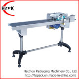 Herz-1500 het oproepen Machine voor Machines van de Printer van Inkjet de Plastic Verpakkende