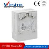 Temperatura efficiente Etf012 e regolatore Hygrotherm elettronico di umidità