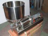 Одна головная машина завалки шампуня (500-5000ml)