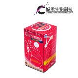 Casella rossa massima naturale che dimagrisce la capsula di avanzamento di perdita di peso
