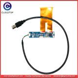 '' Screen-Panel USB-17 von der Bildschirm-Fabrik für industrielles Gerät