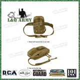 Bolsas de militar en la cintura bolsos bolsas Hingking bicicleta