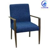 ألومنيوم إطار يقلّل خشب كرسي تثبيت مع متّكأ أثاث لازم ([لت-و23ب])