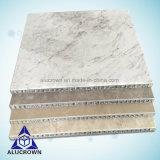 Comité van de Honingraat van de Textuur van de Verzekering van de kwaliteit het Houten Marmeren Populaire