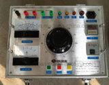 Fréquence d'alimentation supporter un testeur de tension 5kVA/100kv
