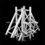 Conector de aluminio de la manera de la torre 3 del braguero del altavoz