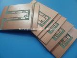 Carte à circuit lourde d'aluminium de carte d'en cuivre