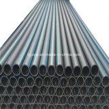 Los bajos precios flexibles de plástico de 2 pulgadas de la manguera de drenaje de tuberías de HDPE de riego de los tubos de plástico PE PN10