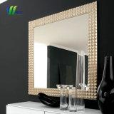 Стекло зеркала края Beveled алюминиевое декоративное для сбывания