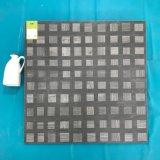 Tintenstrahl-Entwurfs-Digital-neuer Kleber der Italien-Art-600*600 mit Matt-Betonziegel (CVL608-COAL)